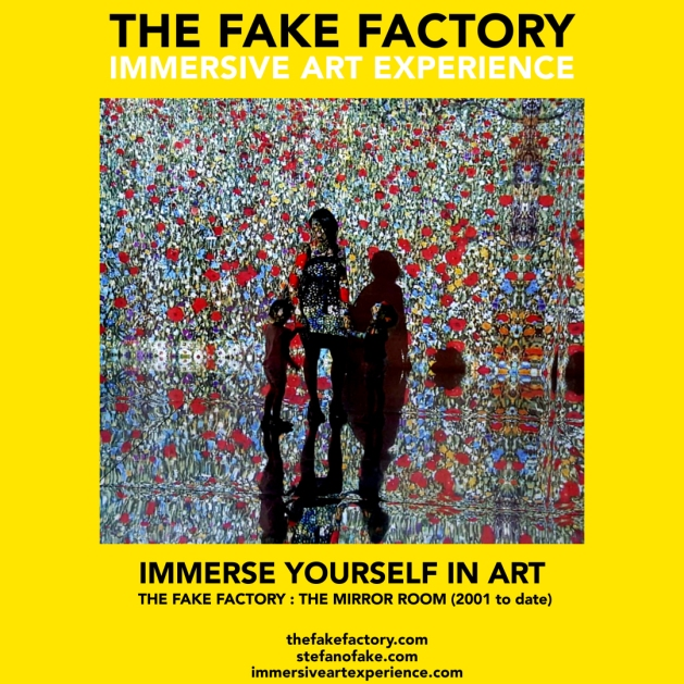 THE FAKE FACTORY - THE MIRROR ROOM IMMERSIVE ART_00044