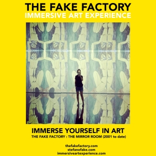 THE FAKE FACTORY - THE MIRROR ROOM IMMERSIVE ART_00053