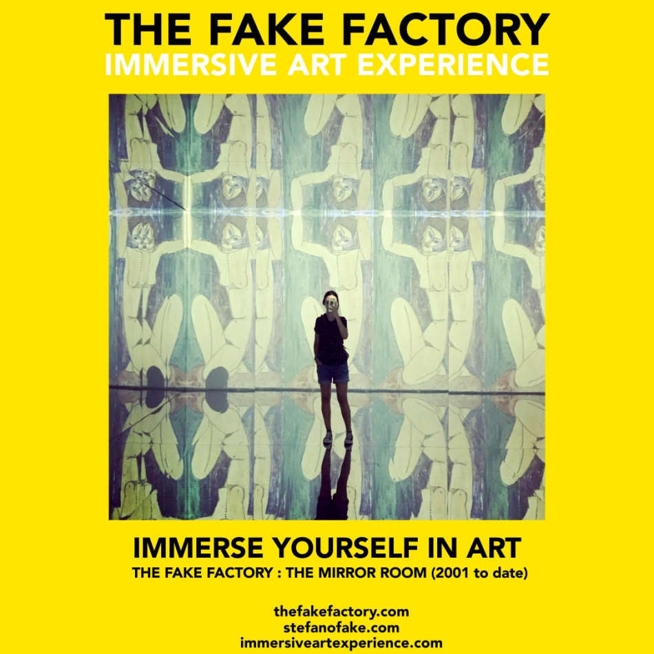 THE FAKE FACTORY – THE MIRROR ROOM IMMERSIVEART_00053