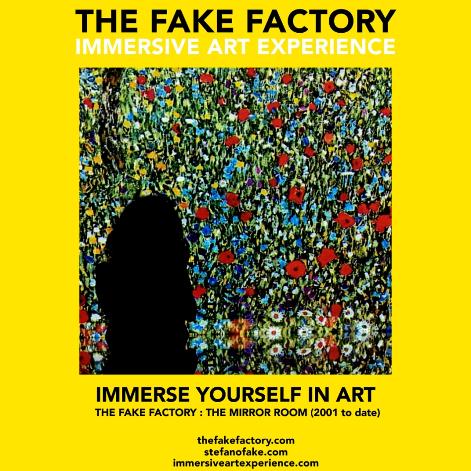 THE FAKE FACTORY – THE MIRROR ROOM IMMERSIVEART_00054
