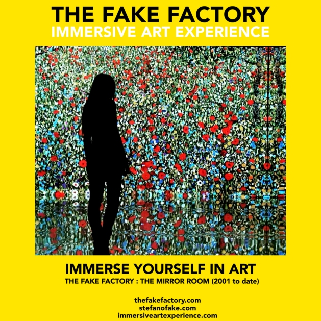 THE FAKE FACTORY - THE MIRROR ROOM IMMERSIVE ART_00057
