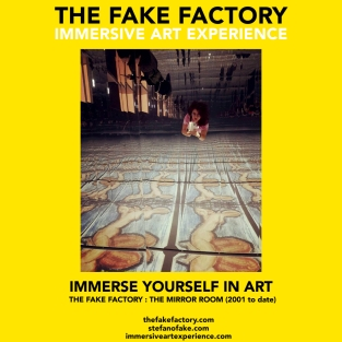 THE FAKE FACTORY - THE MIRROR ROOM IMMERSIVE ART_00128