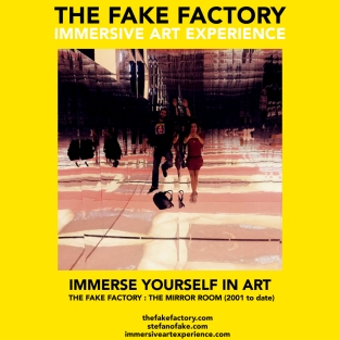 THE FAKE FACTORY - THE MIRROR ROOM IMMERSIVE ART_00140