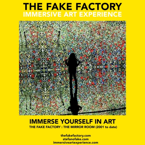 THE FAKE FACTORY - THE MIRROR ROOM IMMERSIVE ART_00151