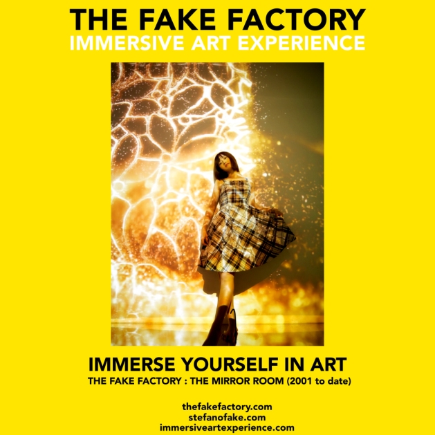 THE FAKE FACTORY - THE MIRROR ROOM IMMERSIVE ART_00156