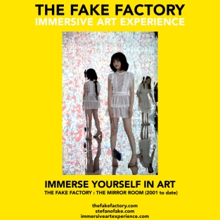 THE FAKE FACTORY - THE MIRROR ROOM IMMERSIVE ART_00296