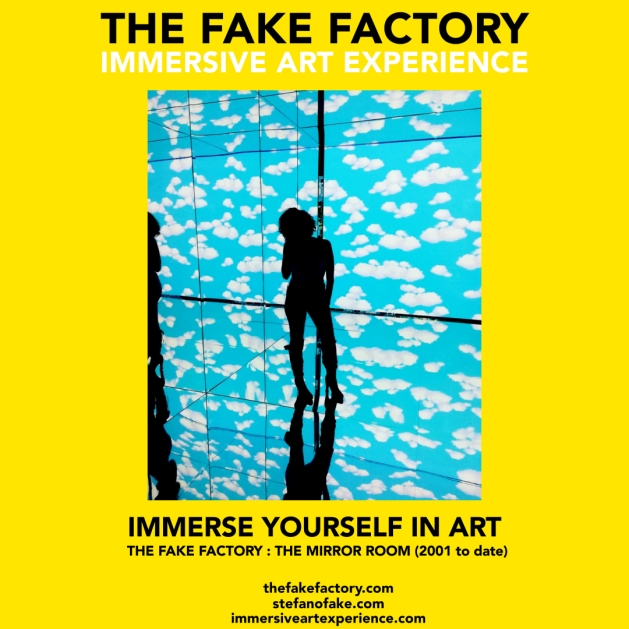 THE FAKE FACTORY - THE MIRROR ROOM IMMERSIVE ART_00300