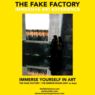THE FAKE FACTORY - THE MIRROR ROOM IMMERSIVE ART_00305