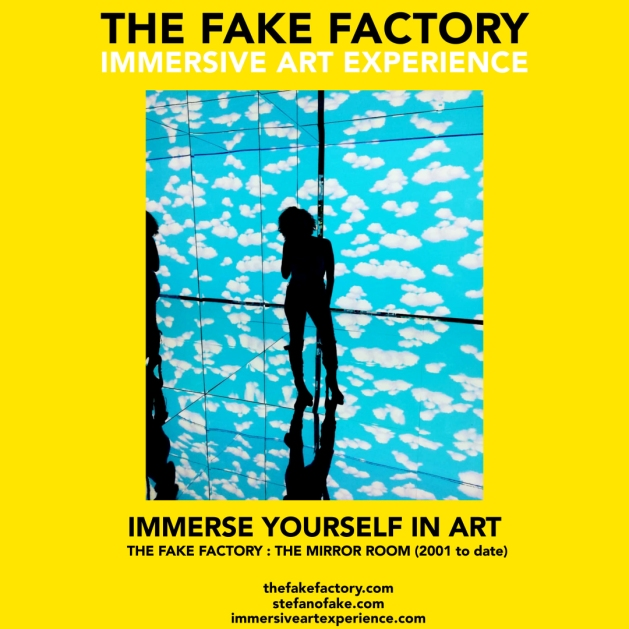 THE FAKE FACTORY - THE MIRROR ROOM IMMERSIVE ART_00311