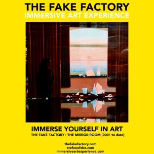 THE FAKE FACTORY - THE MIRROR ROOM IMMERSIVE ART_00314