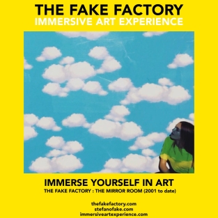 THE FAKE FACTORY - THE MIRROR ROOM IMMERSIVE ART_00316