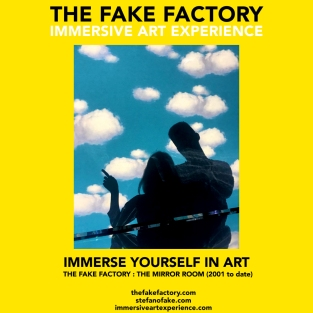 THE FAKE FACTORY - THE MIRROR ROOM IMMERSIVE ART_00318