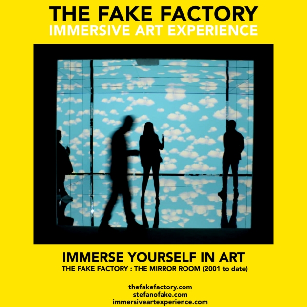 THE FAKE FACTORY - THE MIRROR ROOM IMMERSIVE ART_00319