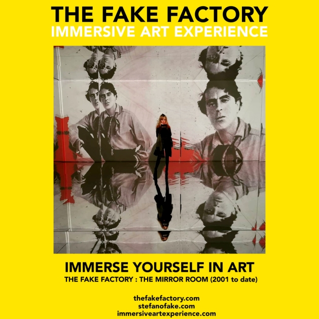 THE FAKE FACTORY - THE MIRROR ROOM IMMERSIVE ART_00322