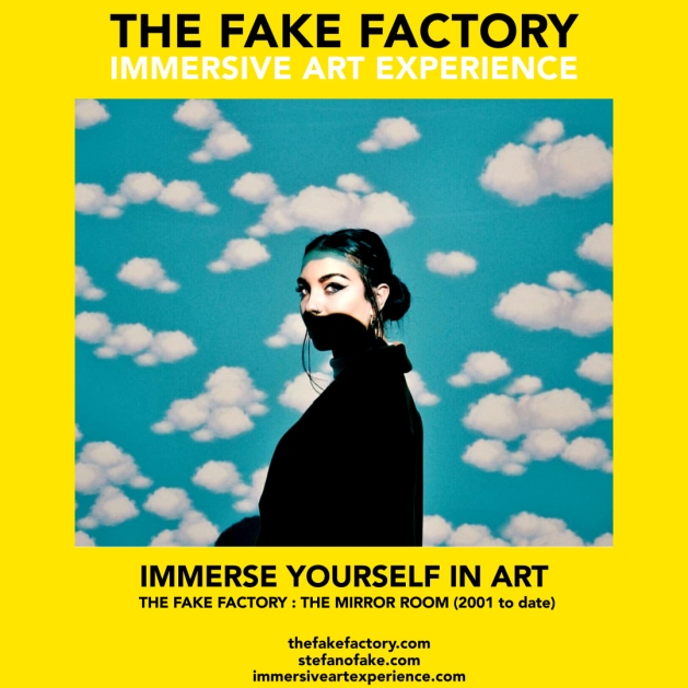 THE FAKE FACTORY - THE MIRROR ROOM IMMERSIVE ART_00334