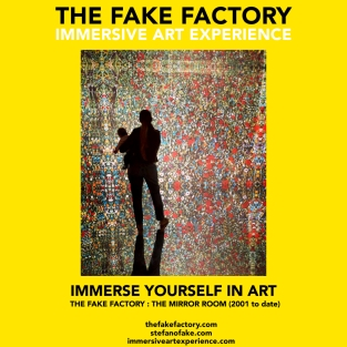 THE FAKE FACTORY - THE MIRROR ROOM IMMERSIVE ART_00338