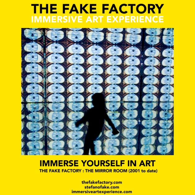 THE FAKE FACTORY - THE MIRROR ROOM IMMERSIVE ART_00345