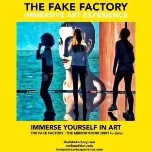 THE FAKE FACTORY - THE MIRROR ROOM IMMERSIVE ART_00346