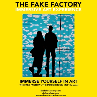 THE FAKE FACTORY - THE MIRROR ROOM IMMERSIVE ART_00352