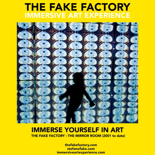 THE FAKE FACTORY - THE MIRROR ROOM IMMERSIVE ART_00356