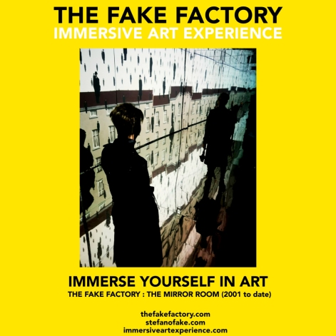 THE FAKE FACTORY - THE MIRROR ROOM IMMERSIVE ART_00365
