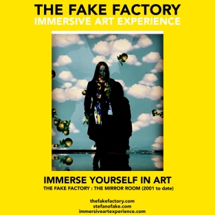 THE FAKE FACTORY - THE MIRROR ROOM IMMERSIVE ART_00371