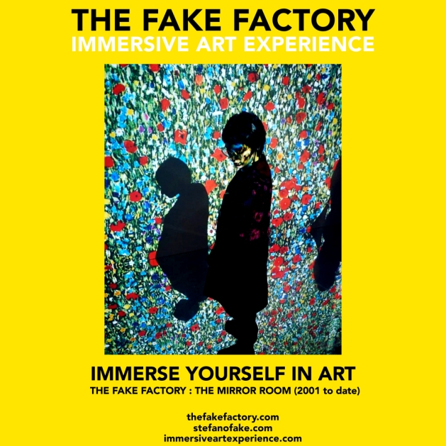 THE FAKE FACTORY - THE MIRROR ROOM IMMERSIVE ART_00378