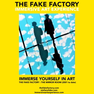 THE FAKE FACTORY - THE MIRROR ROOM IMMERSIVE ART_00390
