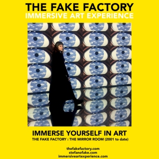 THE FAKE FACTORY - THE MIRROR ROOM IMMERSIVE ART_00392