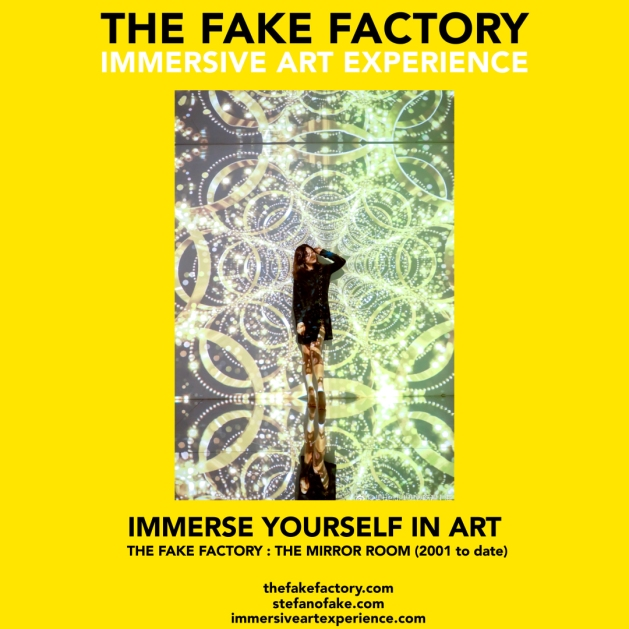 THE FAKE FACTORY - THE MIRROR ROOM IMMERSIVE ART_00400