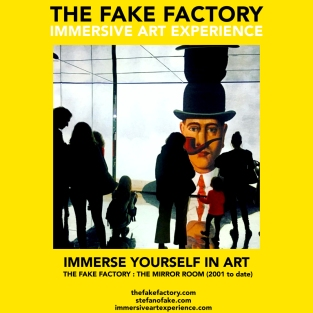 THE FAKE FACTORY - THE MIRROR ROOM IMMERSIVE ART_00404