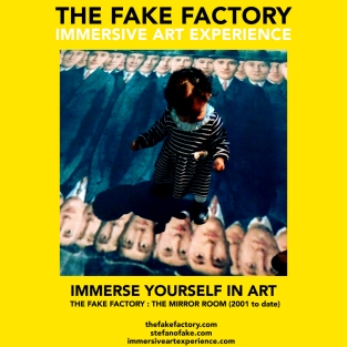 THE FAKE FACTORY - THE MIRROR ROOM IMMERSIVE ART_00406