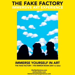 THE FAKE FACTORY - THE MIRROR ROOM IMMERSIVE ART_00412