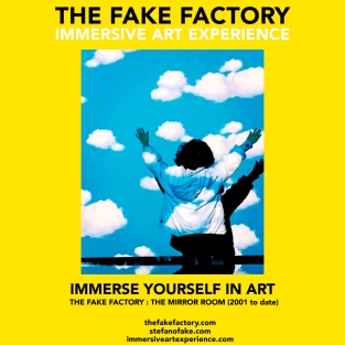 THE FAKE FACTORY - THE MIRROR ROOM IMMERSIVE ART_00415