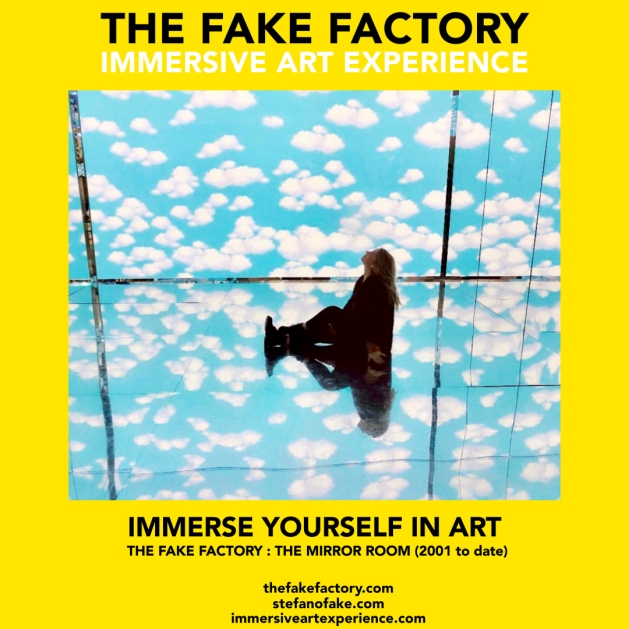 THE FAKE FACTORY - THE MIRROR ROOM IMMERSIVE ART_00442