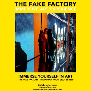 THE FAKE FACTORY - THE MIRROR ROOM IMMERSIVE ART_00483