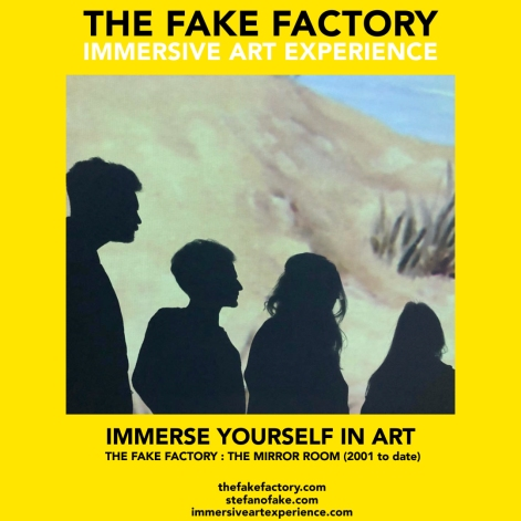 THE FAKE FACTORY - THE MIRROR ROOM IMMERSIVE ART_00489