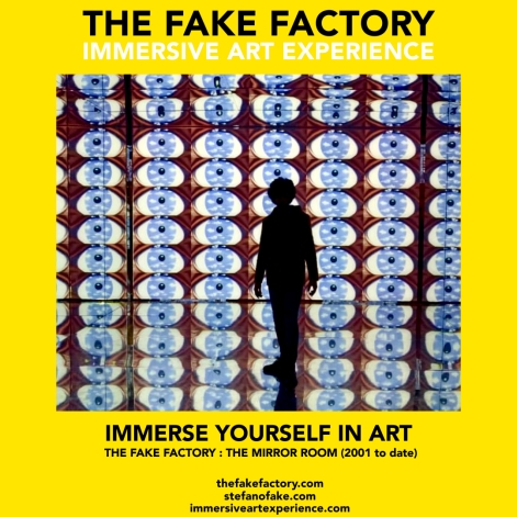 THE FAKE FACTORY - THE MIRROR ROOM IMMERSIVE ART_00499