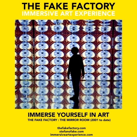 THE FAKE FACTORY - THE MIRROR ROOM IMMERSIVE ART_00500