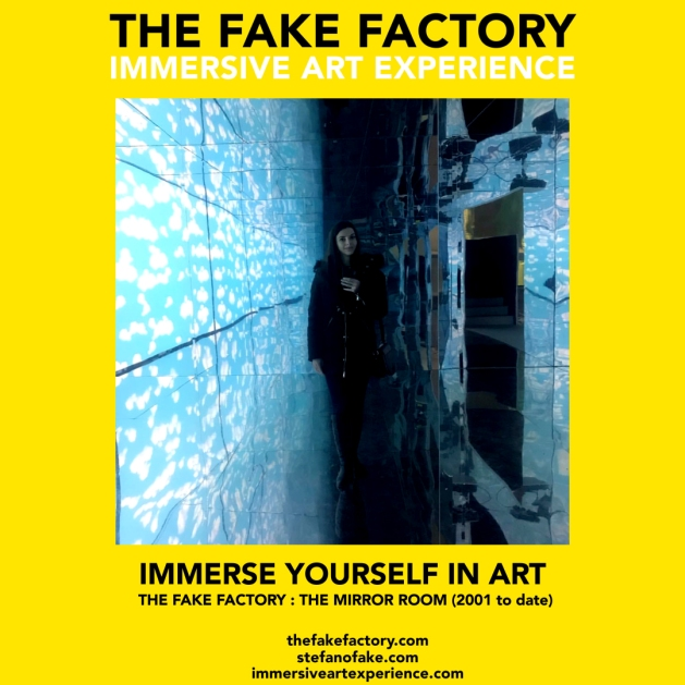 THE FAKE FACTORY - THE MIRROR ROOM IMMERSIVE ART_00501