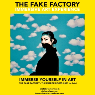 THE FAKE FACTORY - THE MIRROR ROOM IMMERSIVE ART_00505