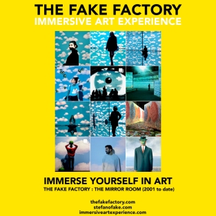 THE FAKE FACTORY - THE MIRROR ROOM IMMERSIVE ART_00513