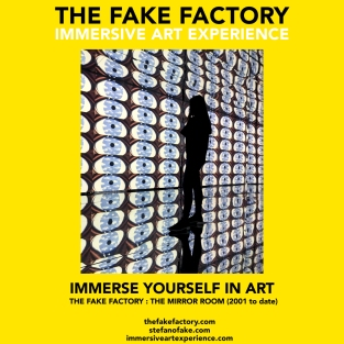 THE FAKE FACTORY - THE MIRROR ROOM IMMERSIVE ART_00514