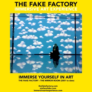 THE FAKE FACTORY - THE MIRROR ROOM IMMERSIVE ART_00516