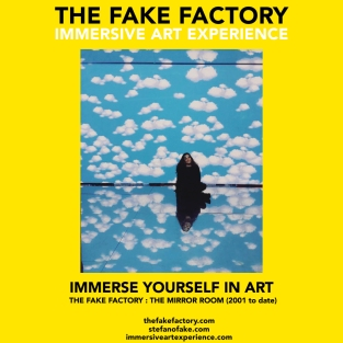 THE FAKE FACTORY - THE MIRROR ROOM IMMERSIVE ART_00517