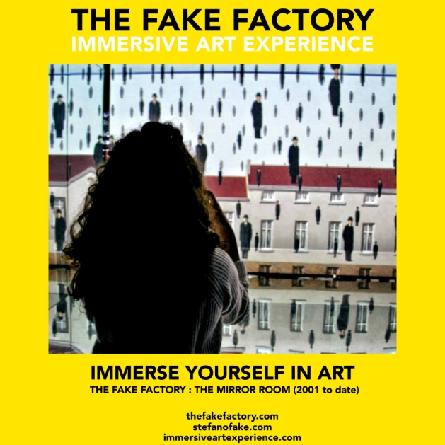 THE FAKE FACTORY - THE MIRROR ROOM IMMERSIVE ART_00524