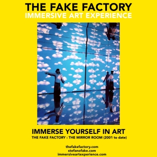 THE FAKE FACTORY - THE MIRROR ROOM IMMERSIVE ART_00529