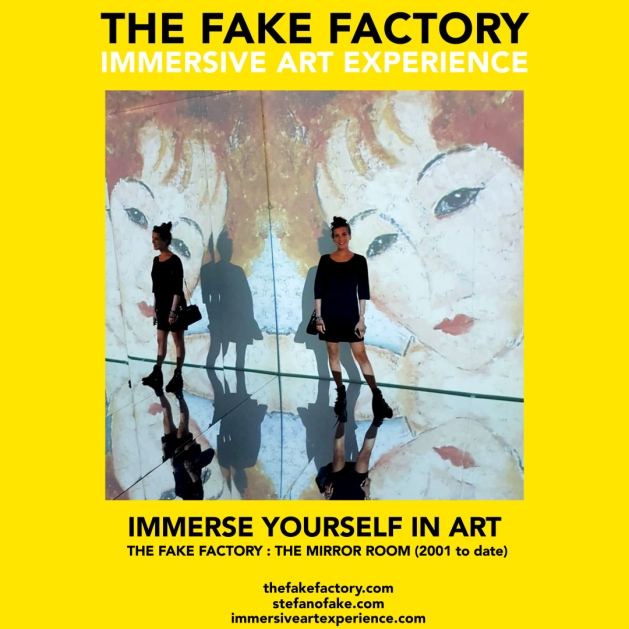 THE FAKE FACTORY - THE MIRROR ROOM IMMERSIVE ART_00535