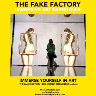 THE FAKE FACTORY - THE MIRROR ROOM IMMERSIVE ART_00537