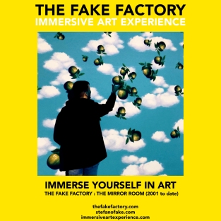 THE FAKE FACTORY - THE MIRROR ROOM IMMERSIVE ART_00547